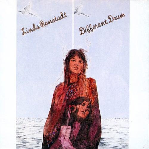 Different Drum de Linda Ronstadt