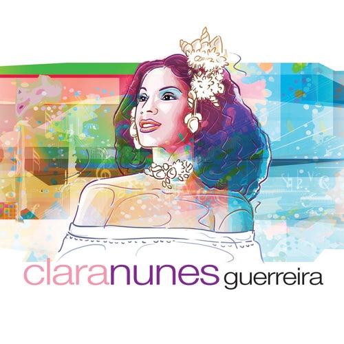 Guerreira (Digital) de Clara Nunes