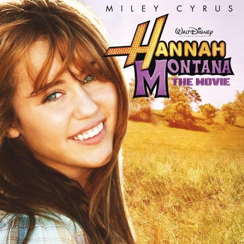 Hannah Montana The Movie de Various Artists