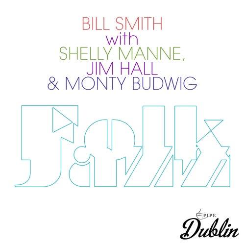 Oldies Selection: Folk Jazz by Bill Smith