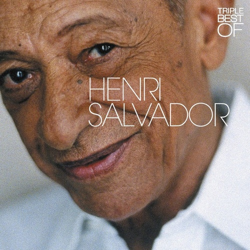 Triple Best Of de Henri Salvador
