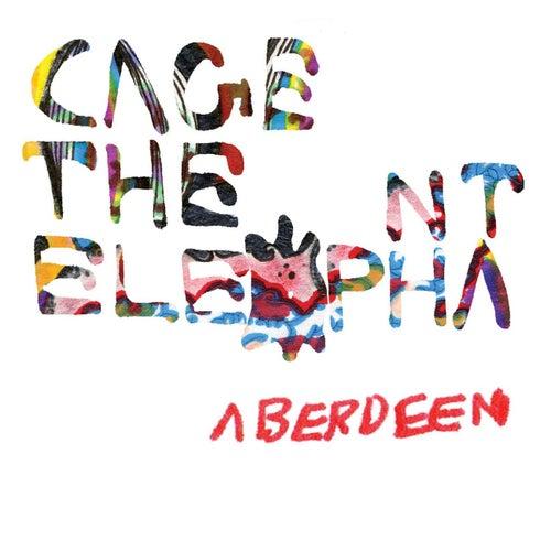 Aberdeen de Cage The Elephant