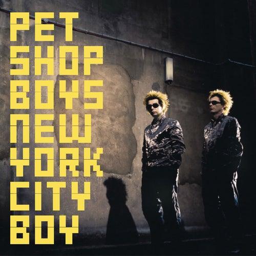 New York City Boy de Pet Shop Boys