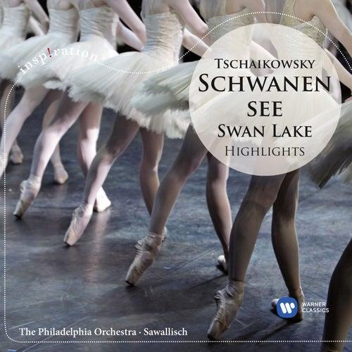 Tschaikowsky: Schwanensee (Highlights) by Philadelphia Orchestra