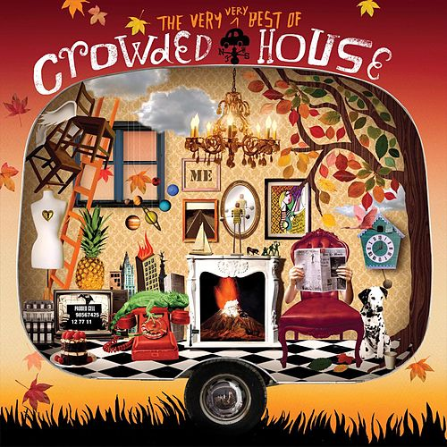 The Very Very Best Of Crowded House de Crowded House