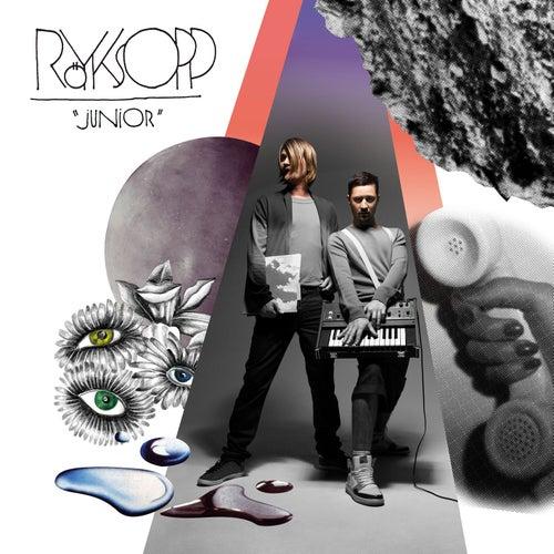 Junior von Röyksopp