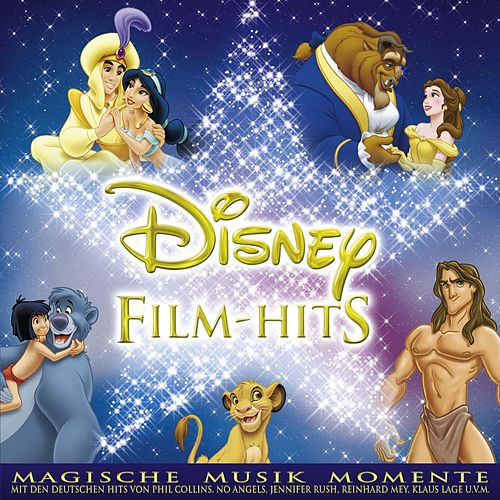 Disney Film-Hits (The Magic Of Disney) von Various Artists