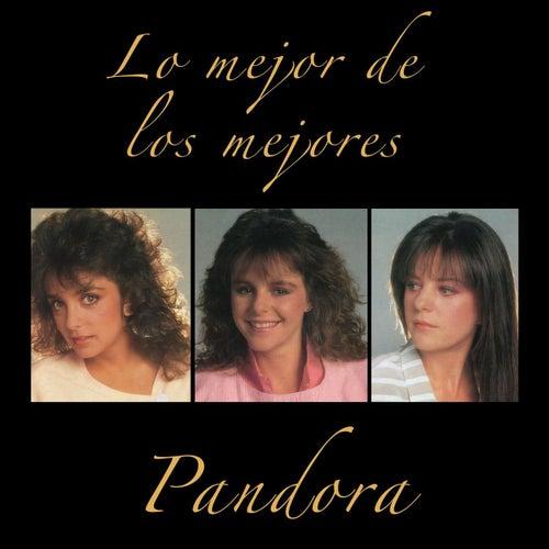 Lo Mejor De Los Mejores de Pandora