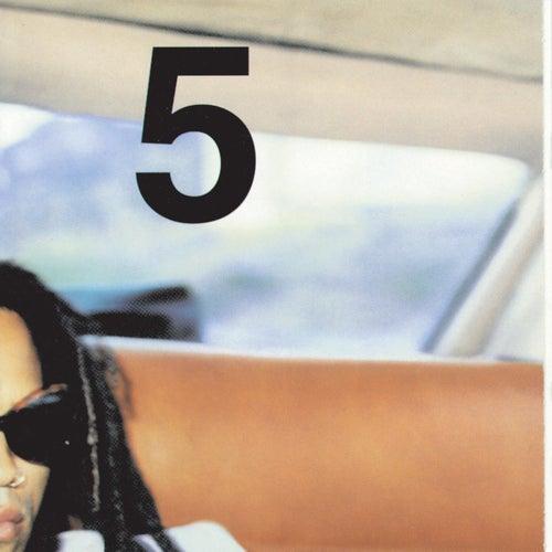 5 von Lenny Kravitz