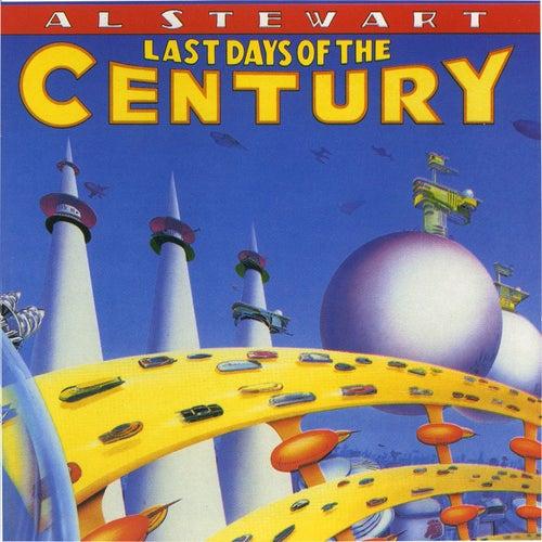 Last Days Of The Century de Al Stewart