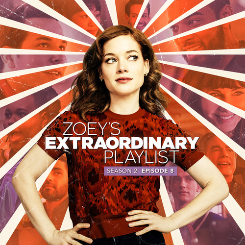 Zoey's Extraordinary Playlist: Season 2, Episode 8 (Music From the Original TV Series) de Cast  of Zoey's Extraordinary Playlist