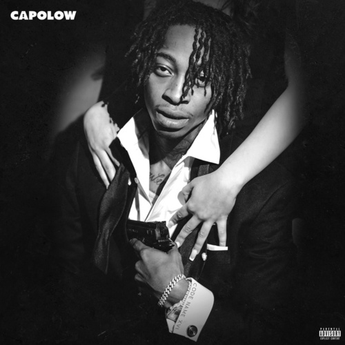 Code Name 16 by Capolow