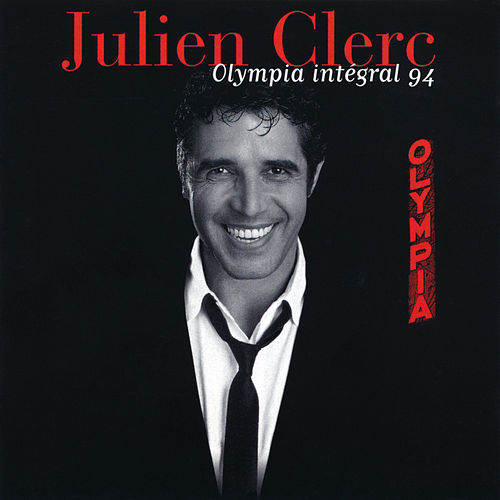 Olympia Integral 94 de Julien Clerc