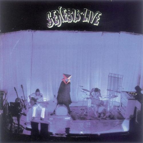 Live by Genesis