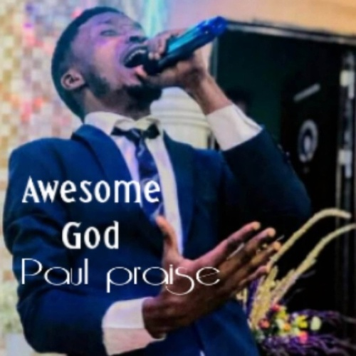 Awesome God by Peter Ifeanyi