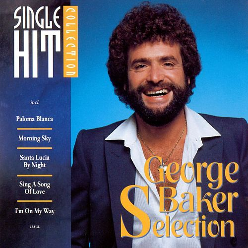 Single Hit Collection van George Baker Selection