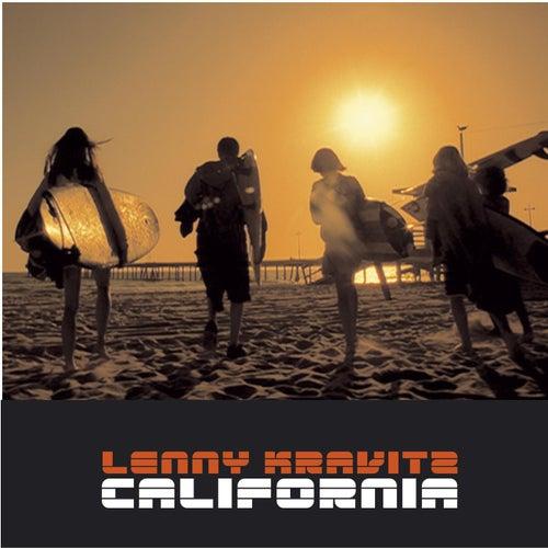 California von Lenny Kravitz