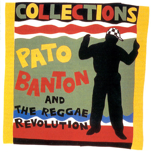 Collections de Pato Banton