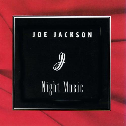 Night Music de Joe Jackson