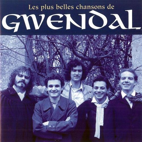 Les Plus Belles Chansons de Gwendal