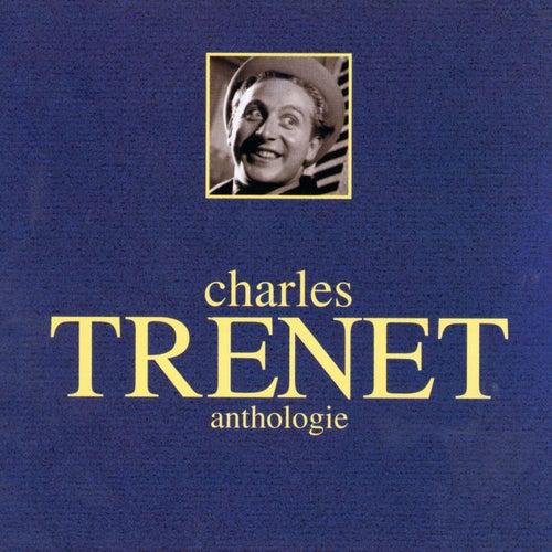 Anthologie de Charles Trenet