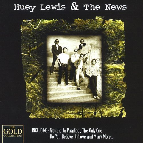 The Only One de Huey Lewis and the News