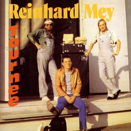 Tournee von Reinhard Mey