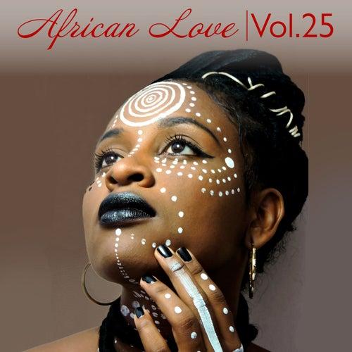 African Love, Vol. 25 de Various Artists
