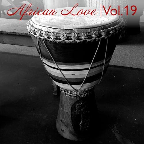 African Love, Vol. 19 von Various Artists
