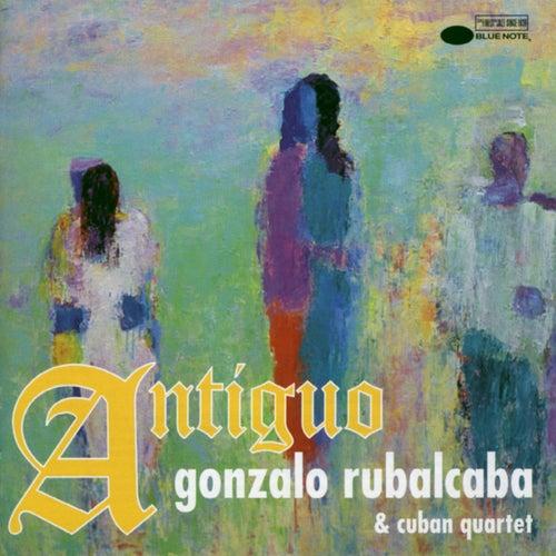 Antiguo by Gonzalo Rubalcaba