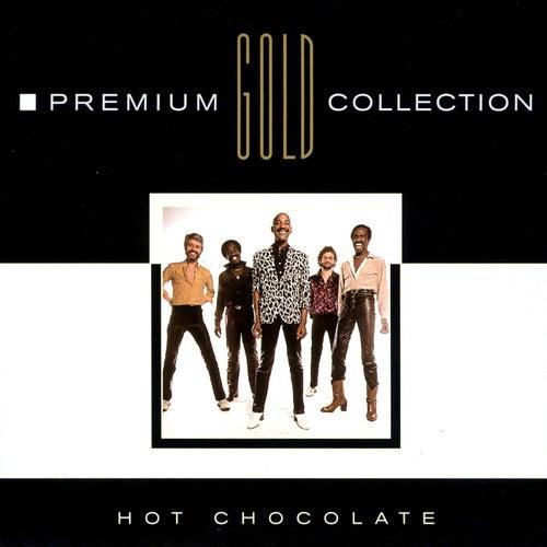 Hot Chocolate - Premium Gold Collection von Hot Chocolate