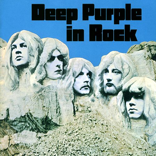 Deep Purple in Rock (Anniversary Edition) de Deep Purple