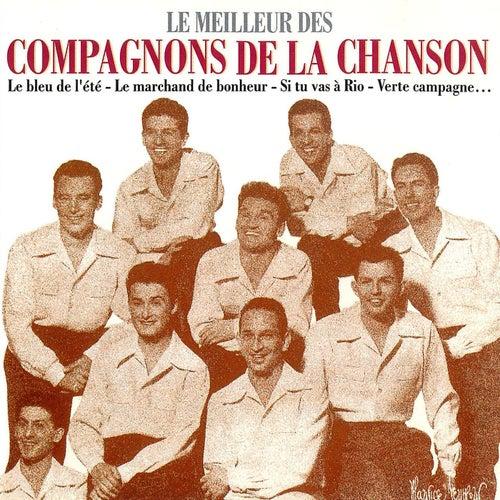 Le Meilleur des Compagnons de la Chanson by Les Compagnons De La Chanson (2)