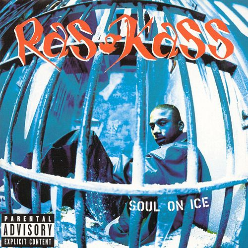 Soul On Ice de Ras Kass