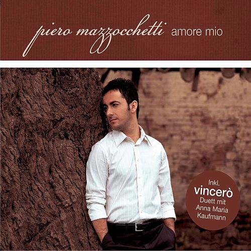 Amore Mio/Vincerò by Various Artists