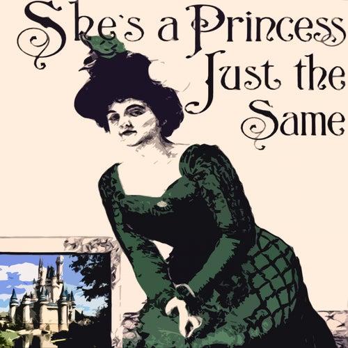 She's a Princess Just the Same von Adriano Celentano