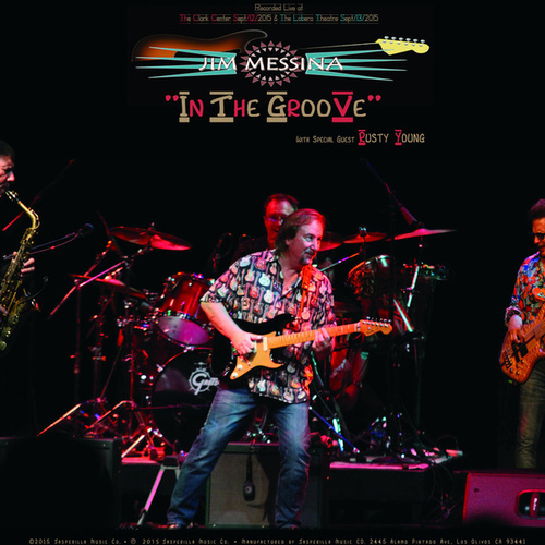 In The Groove (Live) by Jim Messina