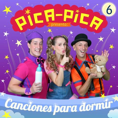 Canciones para dormir by Pica Pica