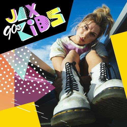90s Kids by Jax