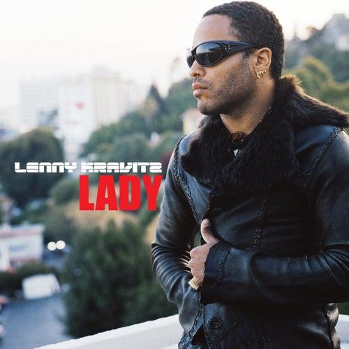 Lady von Lenny Kravitz