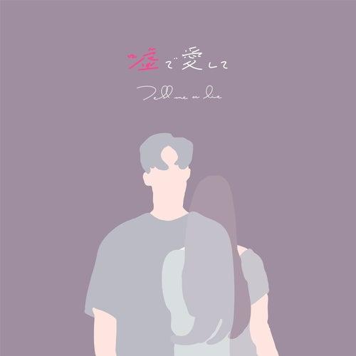 Usode Aishite (Tell Me A Lie) fra Yu Sakai