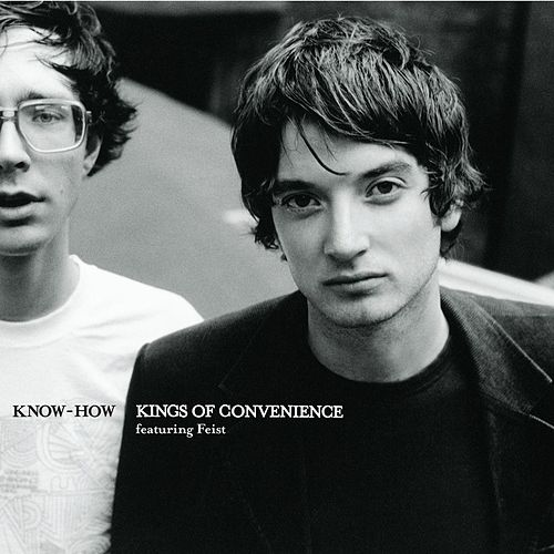 Know-How de Kings Of Convenience