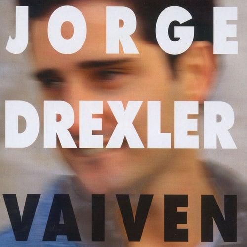Vaivén by Jorge Drexler