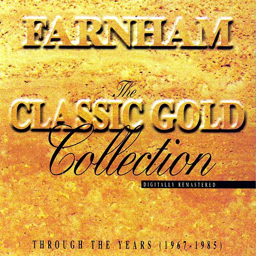 The Classic Gold Collection: 1967 - 1985 de John Farnham