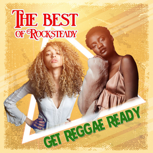 Get Reggae Ready de Various Artists