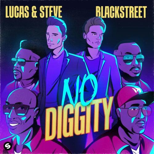 No Diggity by Lucas & Steve