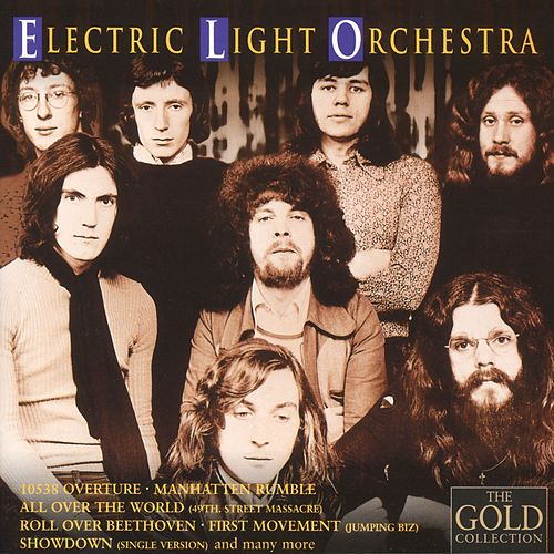 The Gold Collection by Electric Light Orchestra