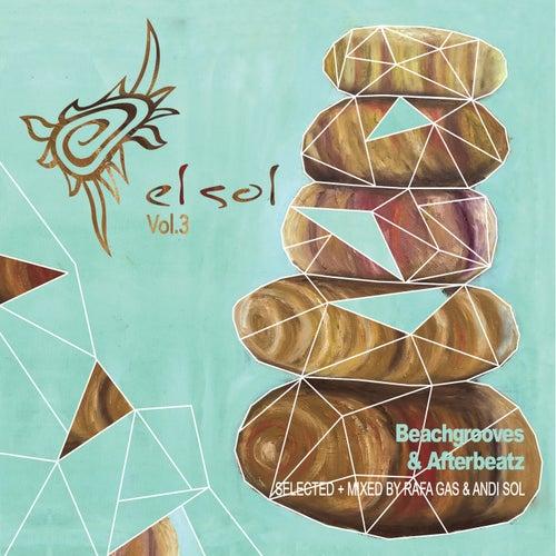 El Sol (Vol. 3) von Various Artists