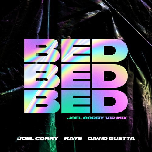 BED (Joel Corry VIP Mix) van Joel Corry
