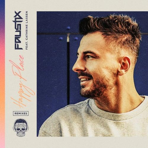 Happy Place (feat. Cathrine Lassen) [Remixes] de Faustix